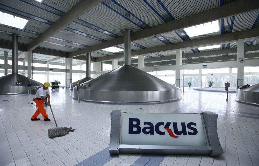 SABMiller lance une OPA sur le péruvien Backus