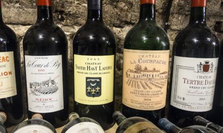 Des containers adaptés pour les viticulteurs