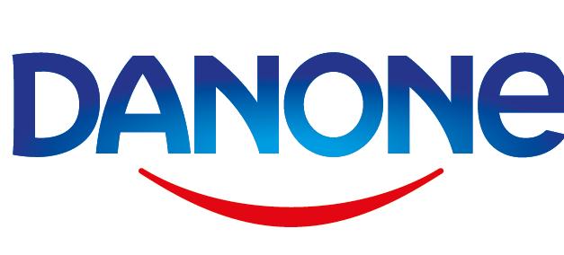 Action Danone en bourse