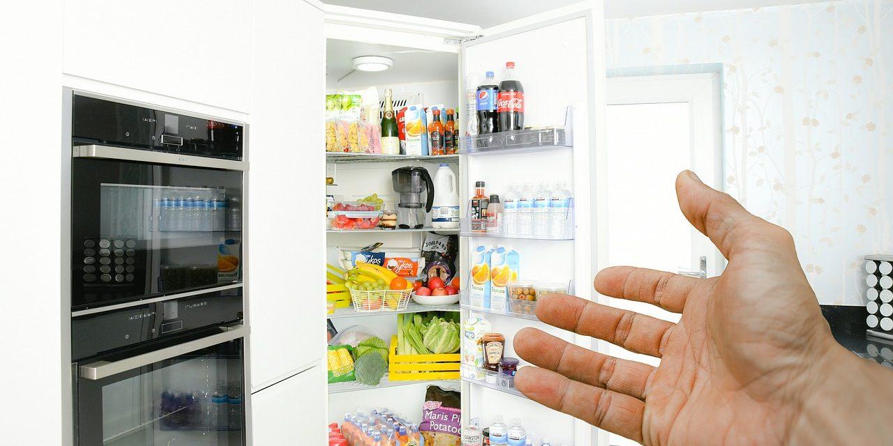 Les objets connectés qui montent : montre, miroirs, frigo…