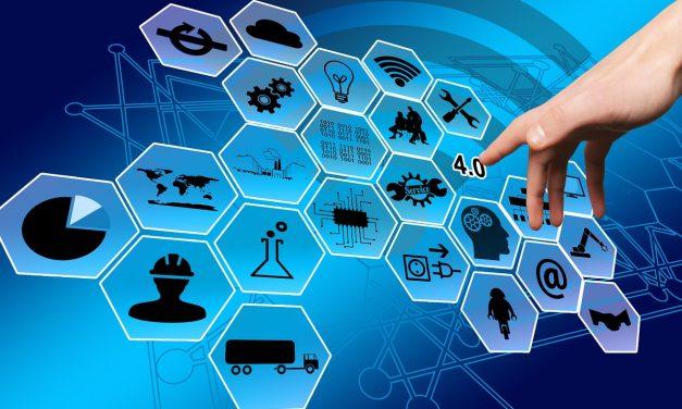 La quatrième révolution industrielle est en cours