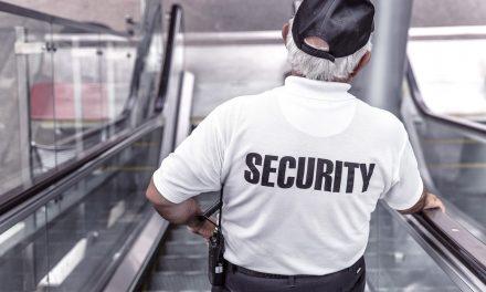 Une agence de sécurité et de gardiennage veille sur votre événement professionnel