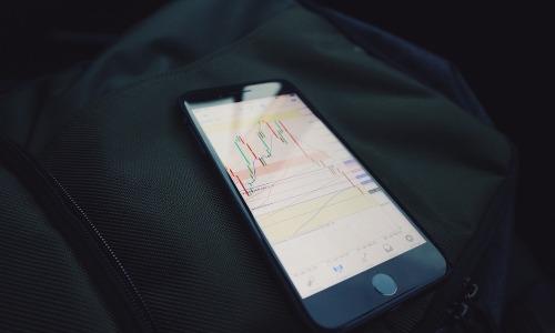 Trader en ligne en 2020