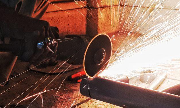 Matière première : comment travailler le fer ?