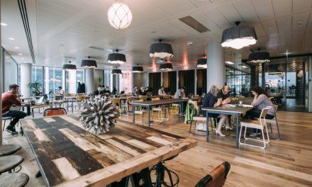 En métropole comme en région: est-il temps de rejoindre un espace de coworking?