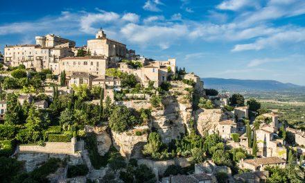 La belle histoire des villages de France