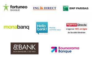Tout sur les banques mobiles