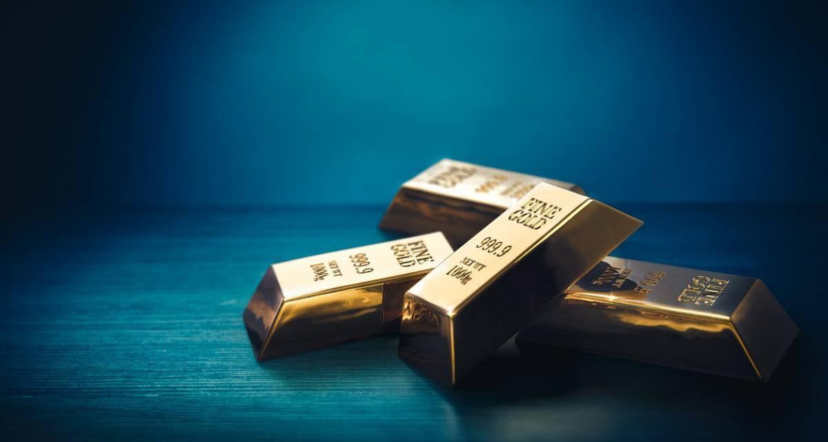 Comment bien vendre de l'or ?