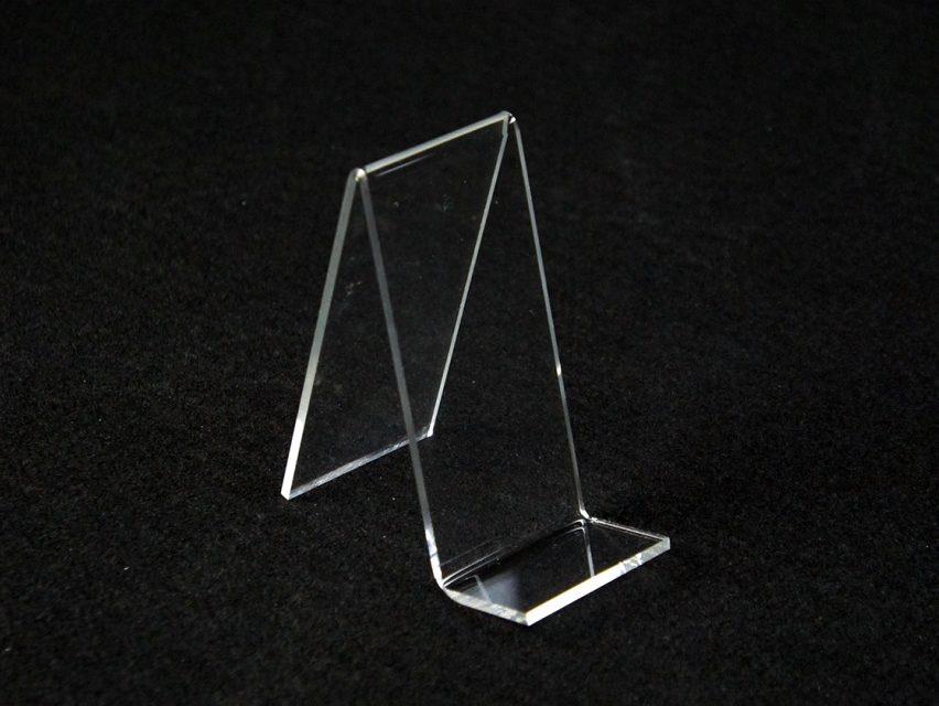 Présentoirs en plexiglas : la solution marketing préférée des commerçants