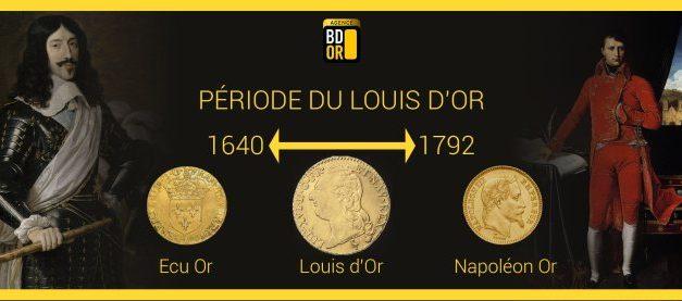 Qu'est-ce qu'un Napoléon d'or?