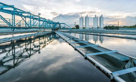 Le traitement des eaux usées progresse à l'international
