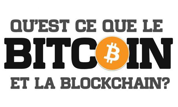 Qu'est-ce que le bitcoin ?